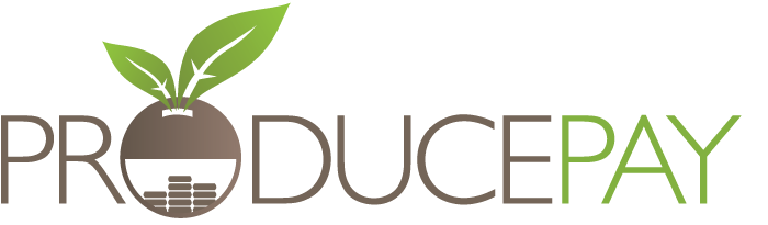 Produce Pay logo