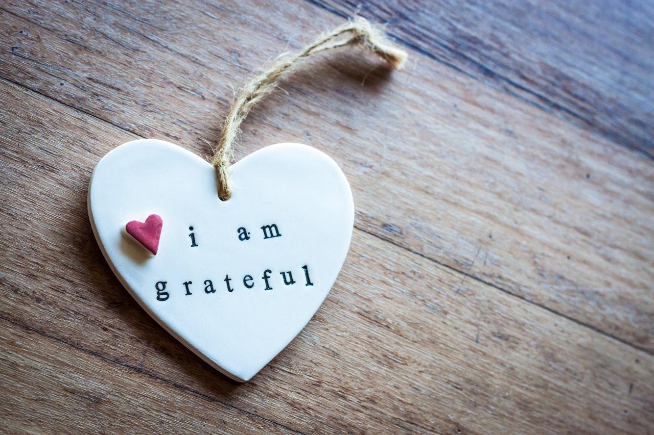 Improve Your Attitude of Gratitude