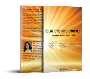 Relationships Evolved Book Cover
