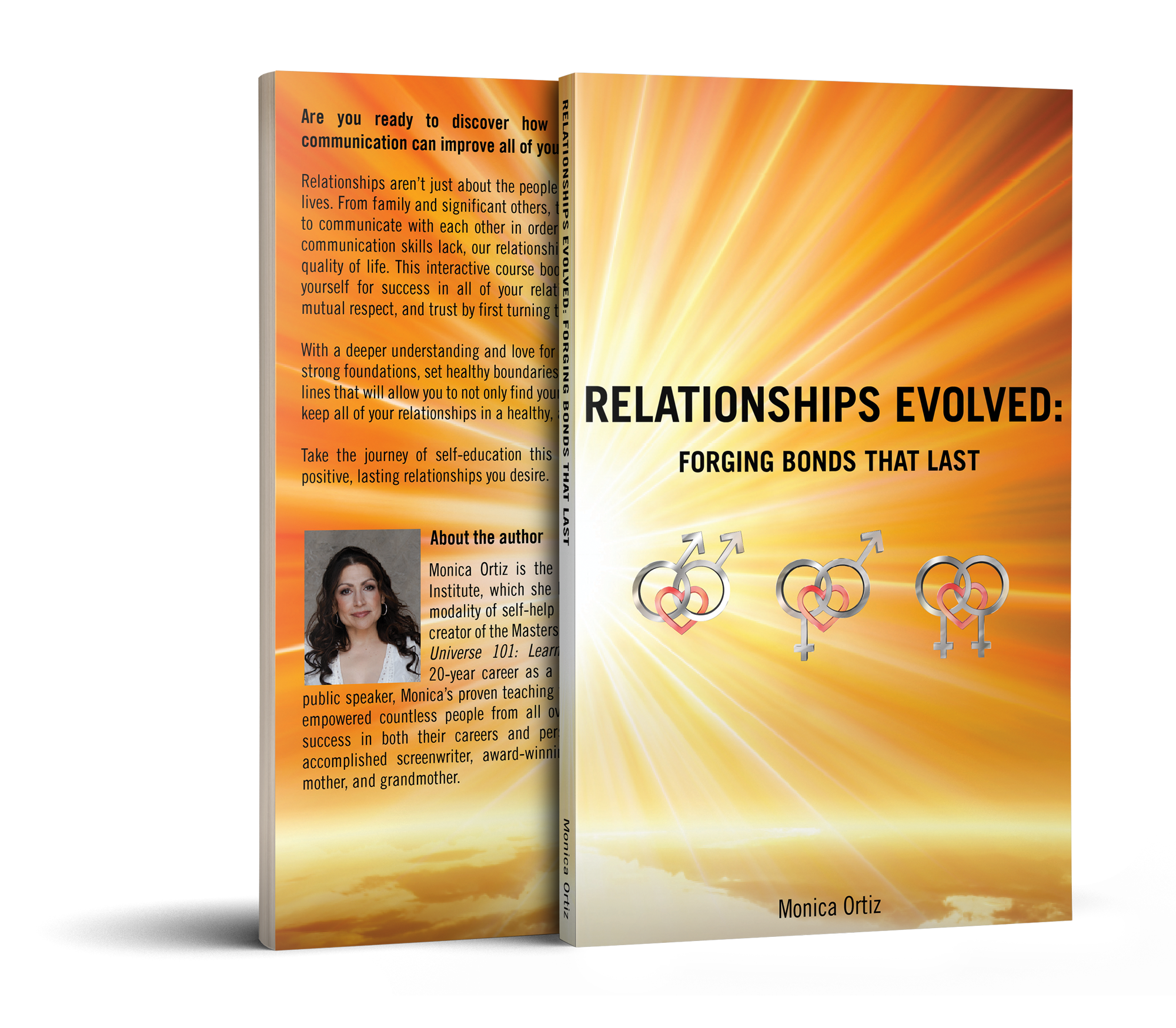 Relationships Evolved Book Cover