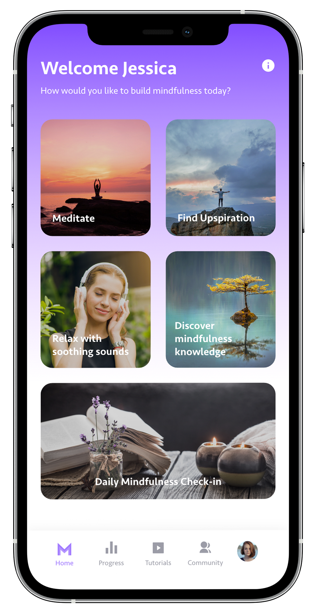 Masters of Mindfulness App